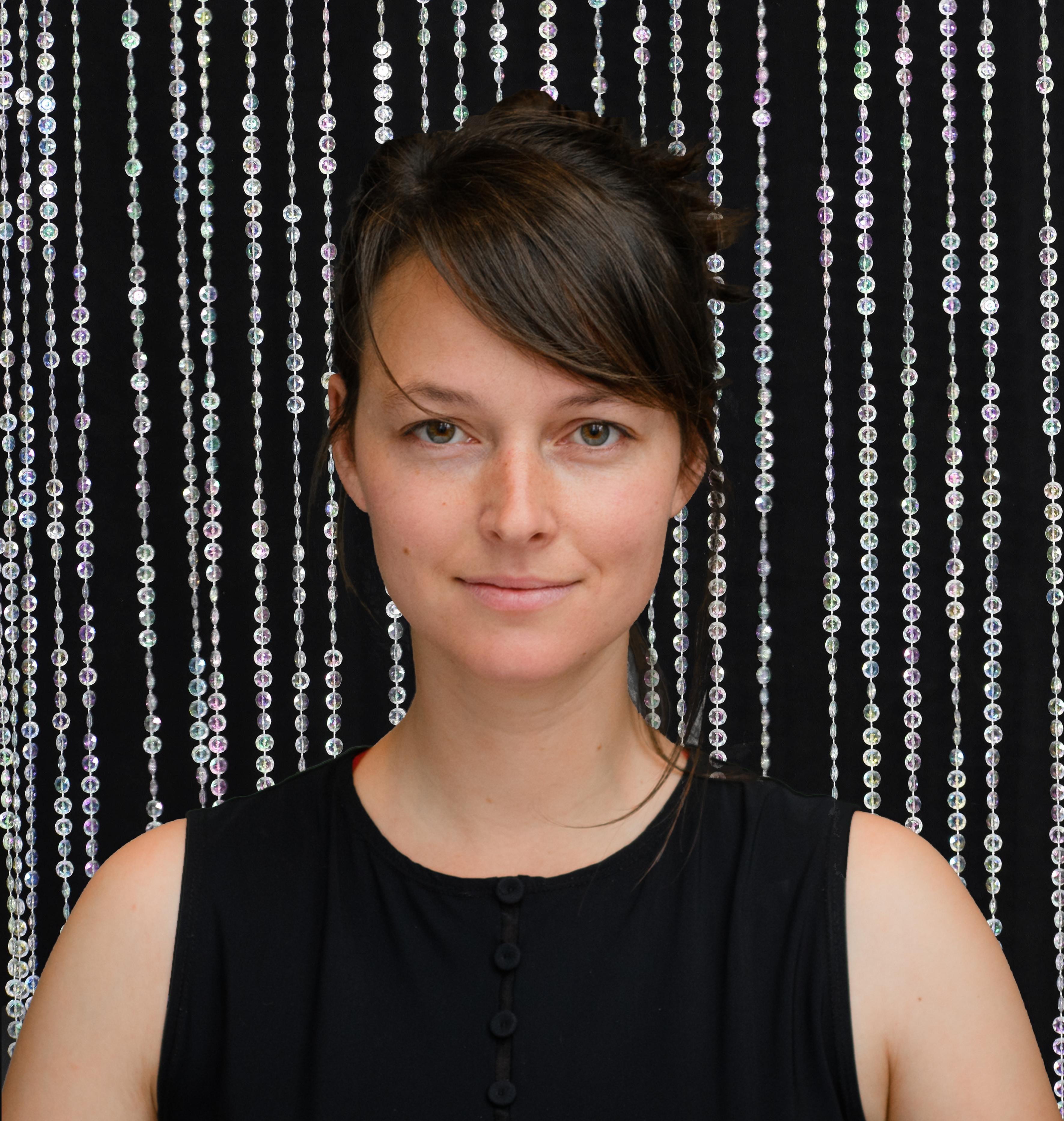 Sylvie-Ann Paré